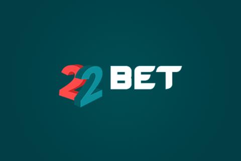 22Bet Casino Revisão
