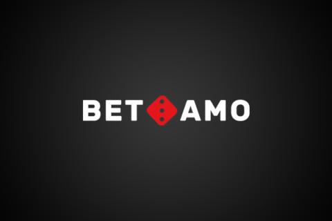 Casino Betamo Review