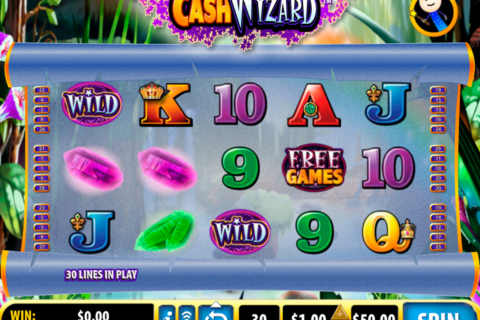 cash wizard bally