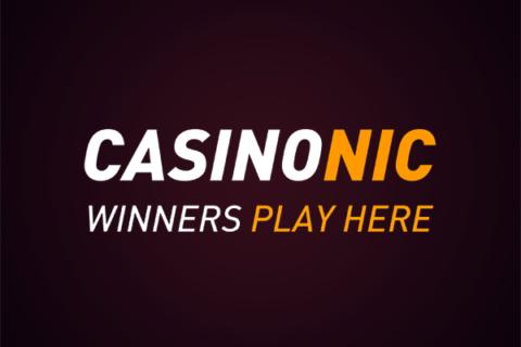 Casinonic Revisão