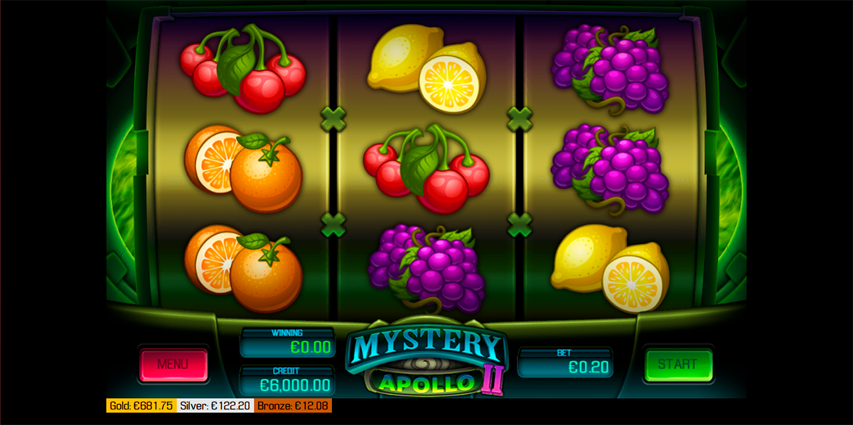 mystery joker apollo games